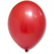 Латексные шары 1102-0172 В85/001 Пастель красный
