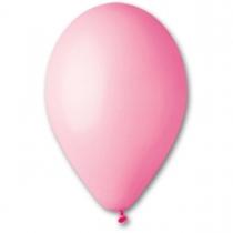 """Латексные шары круглые 1102-0304 И 12""""/06 Пастель розовый"""