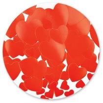 1501-0178 Конфетти бумажное Сердца 56гр