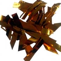 3501-0020 Конфетти мишура золото 100гр/У