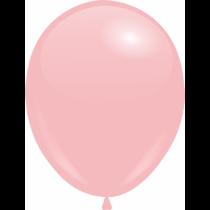 """Шары 12""""/30 см Пастель Нежно - розовый (Baby Pink)"""