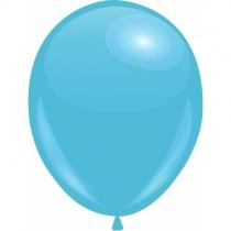 """Шары 12""""/30 см Пастель Сапфир (Sapphire blue)"""